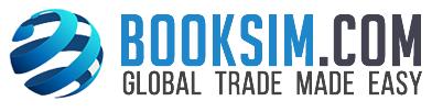 Booksim Logo